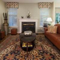 Global Style Family Room